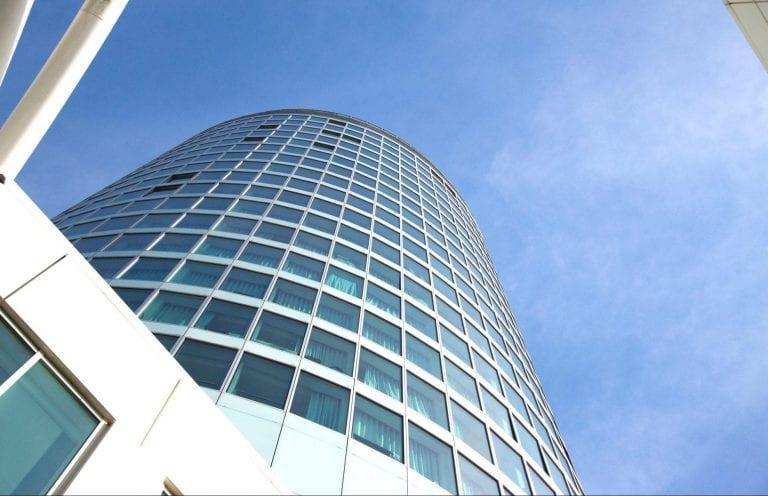 Rotunda – Birmingham