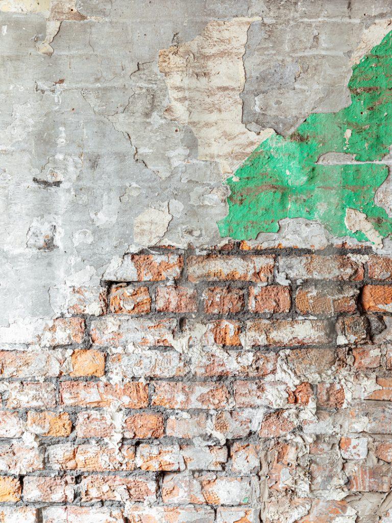 interior brickwork of cotton yard - 72px