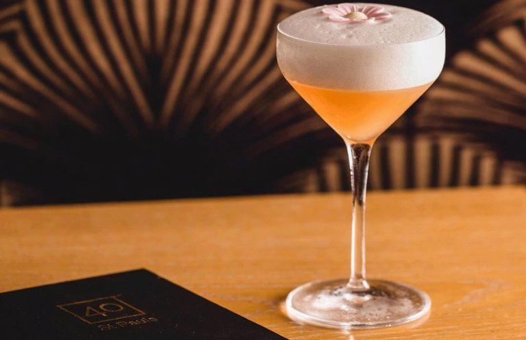 40 St Paul's Cocktail - 72px