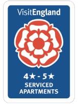 Visit England 4*–5*
