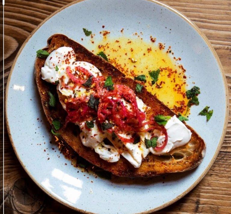Yorks Bakery Arabian Buttered Eggs 72px