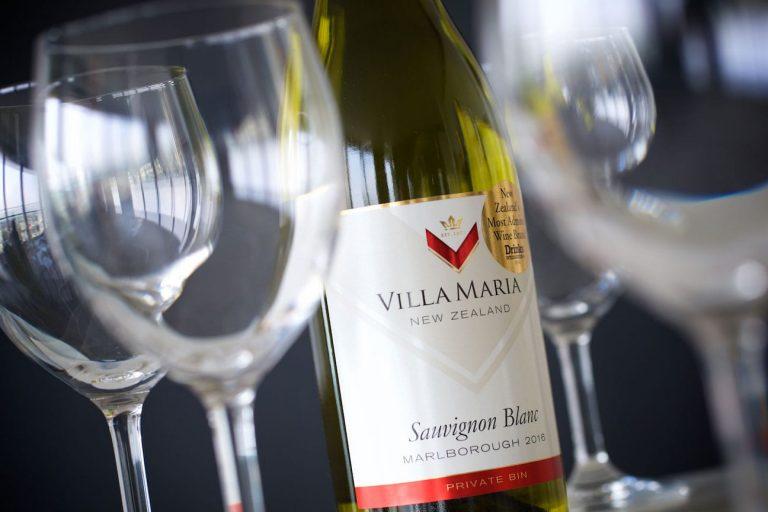 Sauvignon Blanc White Wine