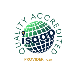 ISAAP Quality Accredited