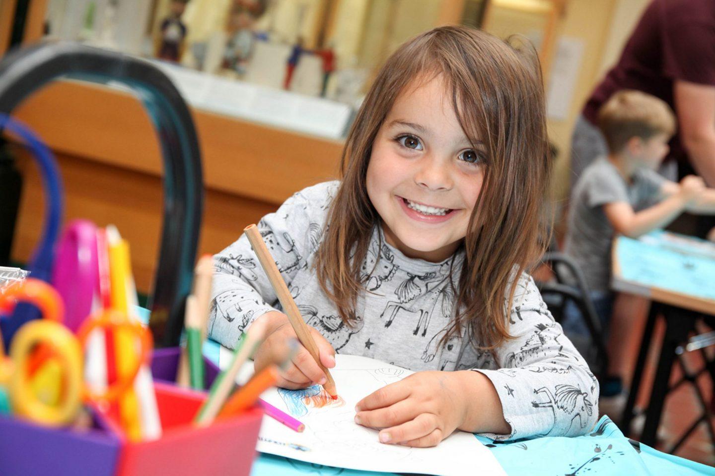 Crafts at Birmingham Museum and Art Gallery for Birmingham half term