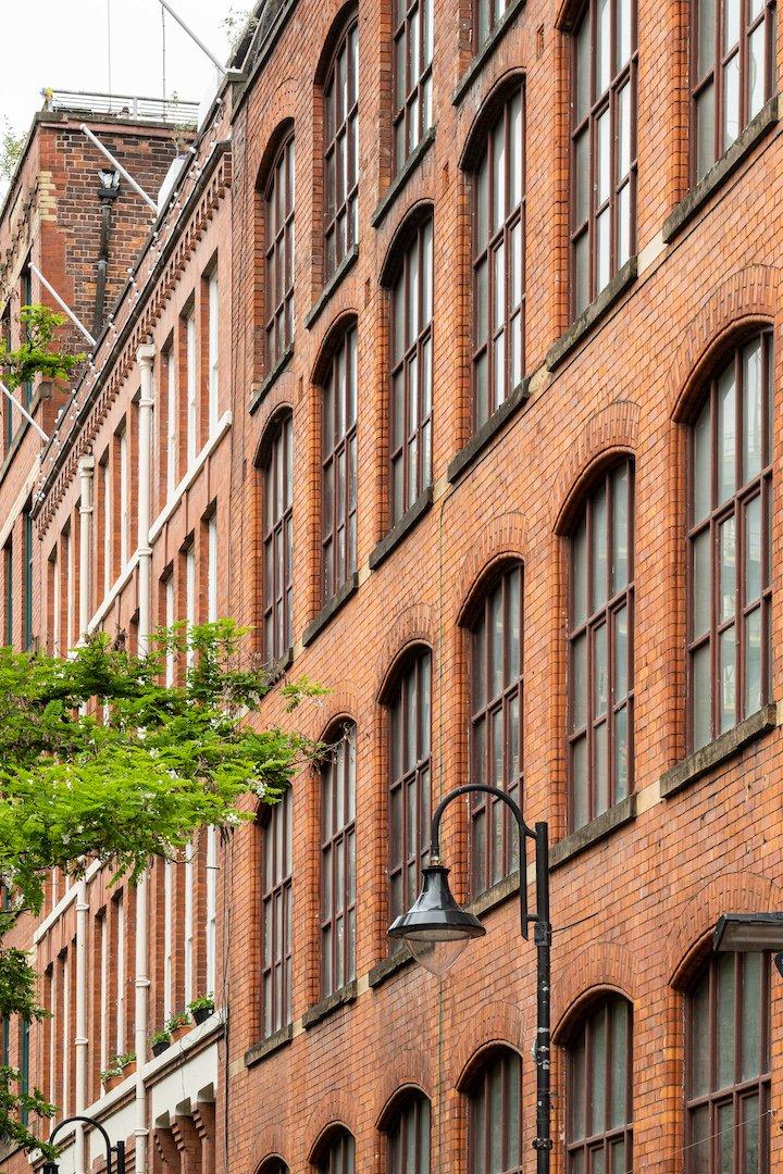 Cotton Yard building exterior - 72px