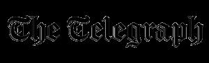 Telegraph logo 72px