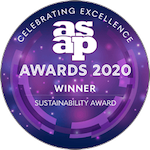 ASAP Sustainability Award 2020